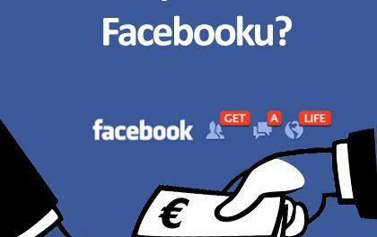 Jak můžu přidat, změnit nebo odebrat způsob platby za reklamy na Facebooku? Návod.