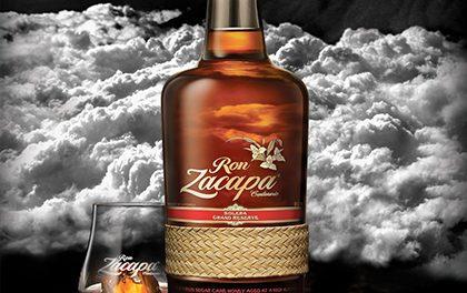Proč je rum Ron Zacapa tak populární?