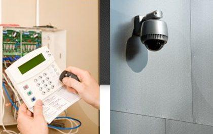 Zabezpečení domu či bytu – Koho oslovit? Poradíme