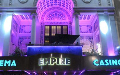 5 nejlepších evropských kasin