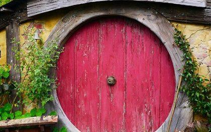 Jak vybrat vchodové dveře? Poradíme, jaký materiál zvolit