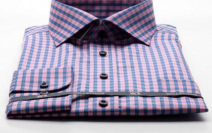 Potřebujete kvalitní košili a stylové doplňky?