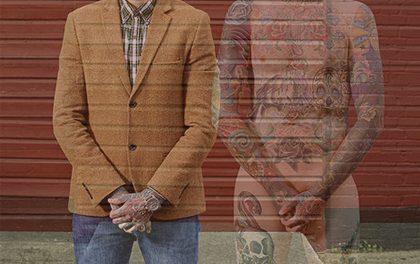 Jak člověka změní tetování? Podívejte se