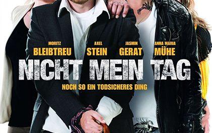 Pojďte do kina – Nové filmy 2015 květen