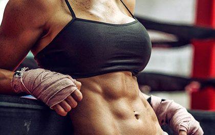 """Jak zapůsobit na """"fitness"""" holku?"""