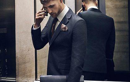 Jaký telefon ke stylovému outfitu? Jedině iphone