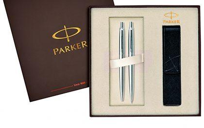 Absolutní revoluce. Parker 5TH mění svět luxusních potřeb!