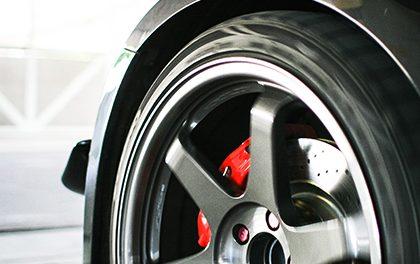 Nákup kvalitních autodílů může vaše auto zachránit i vytunit