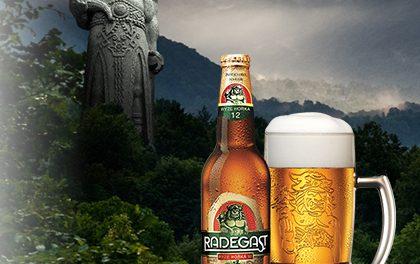 Prohlídka pivovaru – Poznejte pivo pro pravé chlapy!