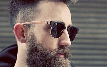 Movember a hipsteři způsobili pokles prodeje žiletek