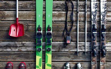 Oprašte lyžařskou výbavu! Parádní lyžařské zájezdy už jsou v nabídce