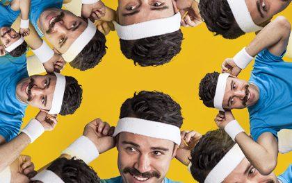 Chceš být MO brácha? Zjisti, jaká jsou pravidla Movemberu?