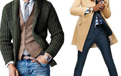 Pánská podzimní móda 2015 – bez doplňků to nepůjde!