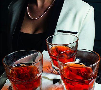 3 podzimní koktejly, které prostě musíte vyzkoušet!