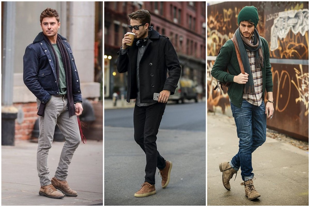 Co nosit na podzim  Inspirujte se těmito outfity  0efa131182