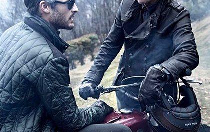 Rukavice na motorku jako dárek – Dáme vám tipy na nejověřenější modely