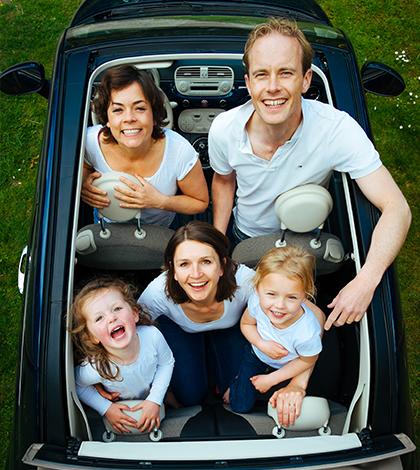 Prodlužte životnost svého vozu a zdokonalte své řidičské schopnosti