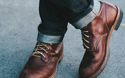 Z čeho vybírat v pánské obuvi na zimu 2015/2016?