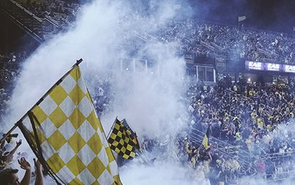 Chcete vidět zápasy nejlepších fotbalových týmů na vlastní oči?