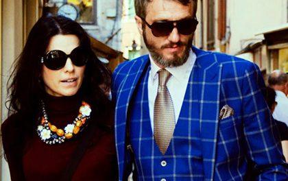 Jak správně vybrat oblek pro radost?