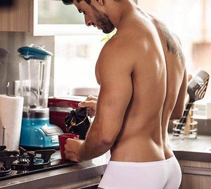 Jaké spodní prádlo je pro muže nejvhodnější?