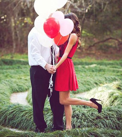 Valentýnský program na poslední chvíli – Tímhle jí dokážete své city!
