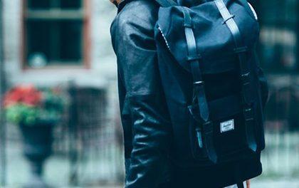 Jak nosit batoh? Naučíme vás to