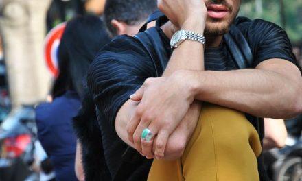 Žlutá – Barva, které se muži zbytečně vyhýbají!