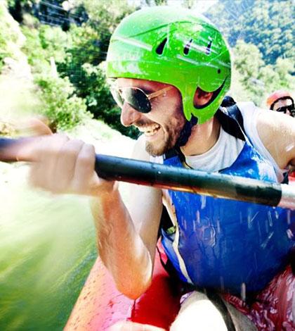 Jaké extrémní sporty baví muže nejvíce? Zjistili jsme to!