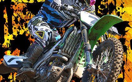 Motokrosové helmy Fox Racing a jejich čtyři série, kterou si vybrat?