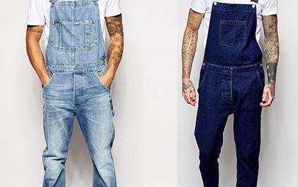 Návrat 90. let – Pánské lacláče znovu pobláznily módní svět!