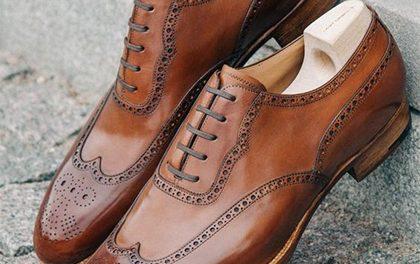 Jak udržovat boty v perfektním stavu? Zde jsou pravidla péče o obuv
