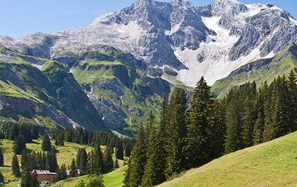 TOP 5 rakouská střediska s tipem na levné ubytování