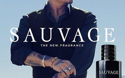 Christian Dior Sauvage – Chlapská vůně bez přetvářky