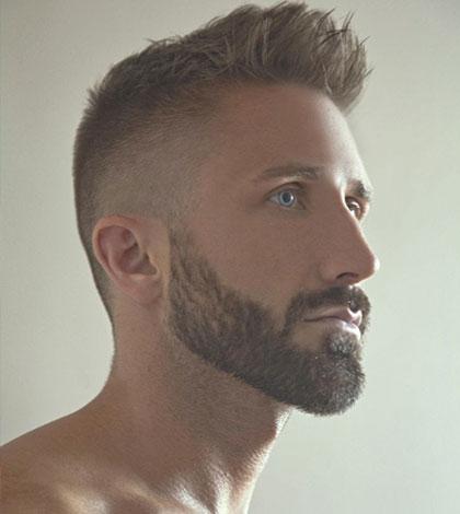 Jaké vousy a strniště z vás udělají alfa samce? Vyberte ze 6 žhavých stylů