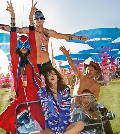 Sezóna letních akcí začíná! Jak bez větší úhony přežít hudební festivaly?