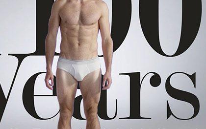 100 let pánského spodního prádla – Fajn inspirace i odstrašující modely v 3 minutovém videu