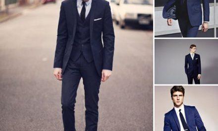 Zpátky do práce – Jak uvázat kravatu?