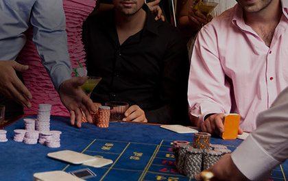 Mobilní casino – Stylová zábava pro firemní akci či večírek na úrovni