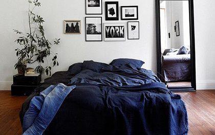 Pánská ložnice pro kvalitní spánek i sex! Čtěte tipy na matrace, povlečení + FOTO inspirace uvnitř!
