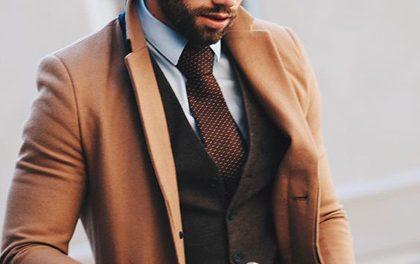 Vesta k obleku i bez saka – Pravidla nošení pro moderního gentlemana!