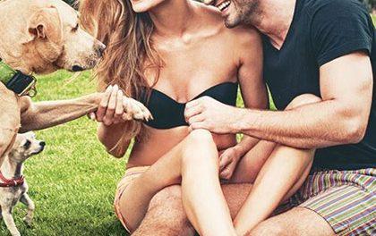 Revoluce: Stylové spodní prádlo konečně i pro muže