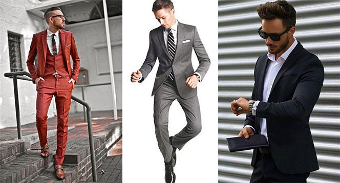 slim-fit-panske-obleky