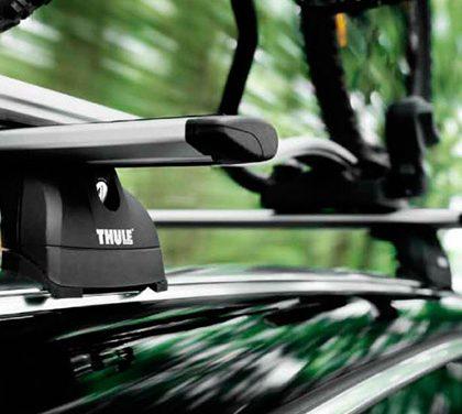 Jaké jsou možnosti převozu kol na voze a proč vsadit na nosič na tažné zařízení Thule?
