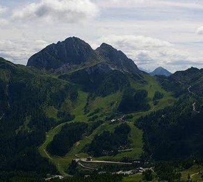 Nassfeld – Dovolená v rakouském ráji, bydlení jako doma!