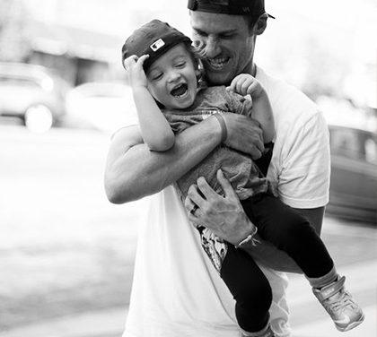 Prázdniny a dovolená – Super táta jde s dětmi ven každý den!