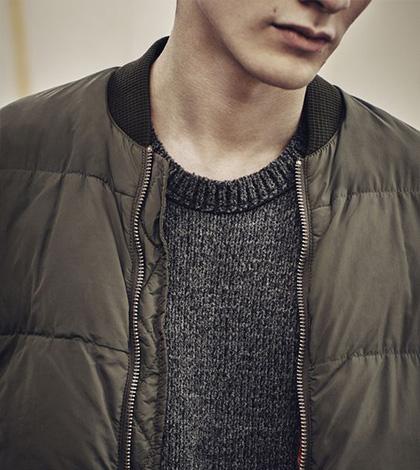 Bomber – Nesmrtelná bunda pro stylové muže