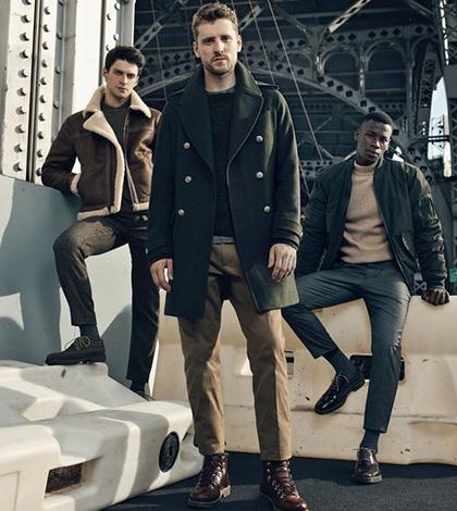 Čemu se vyhýbají muži, kteří mají svůj styl? Těchto 5 módních hříchů se jich netýká!