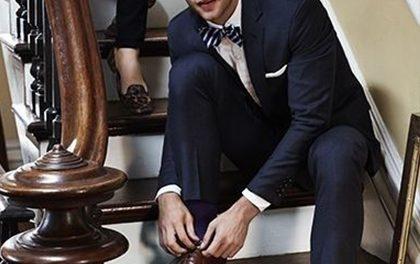 Pánové, víte jak se obléct na Štědrý večer?