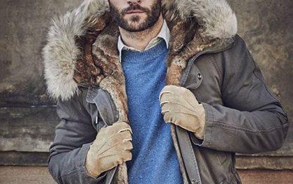 5 chlapských způsobů, jak se v zimě zahřát!